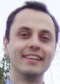 Damien Croft