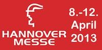 Hannover Fair 2013