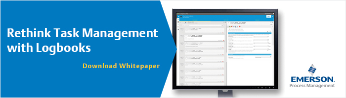 Emerson Improve Operations Performance White Papers