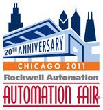 Rockwell's 20th Automation Fair