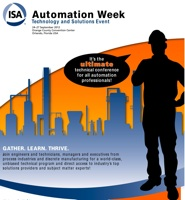 Automation Week 2012 - #ISAutowk Report