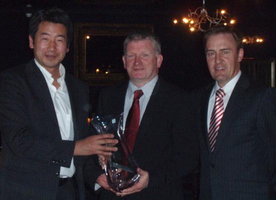 Mitsubishi Conference 2009