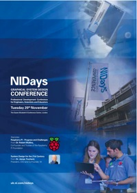 NI Days UK & Ireland