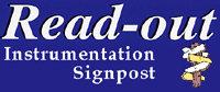 Readout Instrumentation Signpost