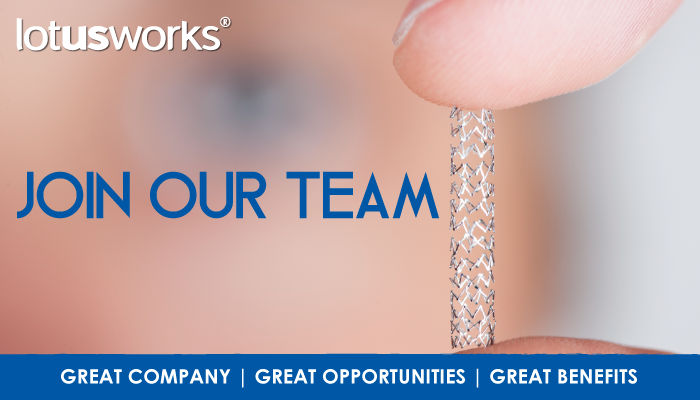 LotusWorks Jobs