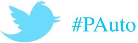 #PAuto tweets