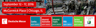 Industrial Automation North America