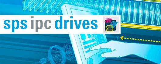SPS/IPC/Drives 2015